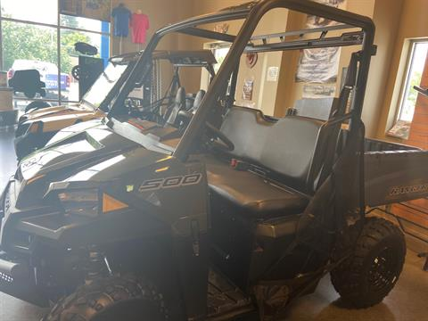 2020 Polaris Ranger 500 in High Point, North Carolina - Photo 1