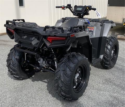 2019 Polaris Sportsman 850 in High Point, North Carolina