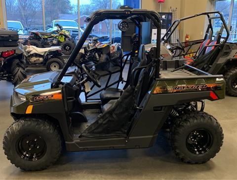 2019 Polaris Ranger 150 EFI in High Point, North Carolina