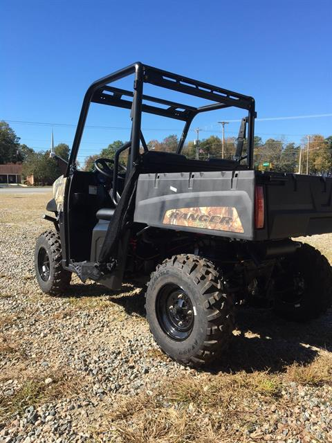 2018 Polaris Ranger 570 Polaris Pursuit Camo in High Point, North Carolina