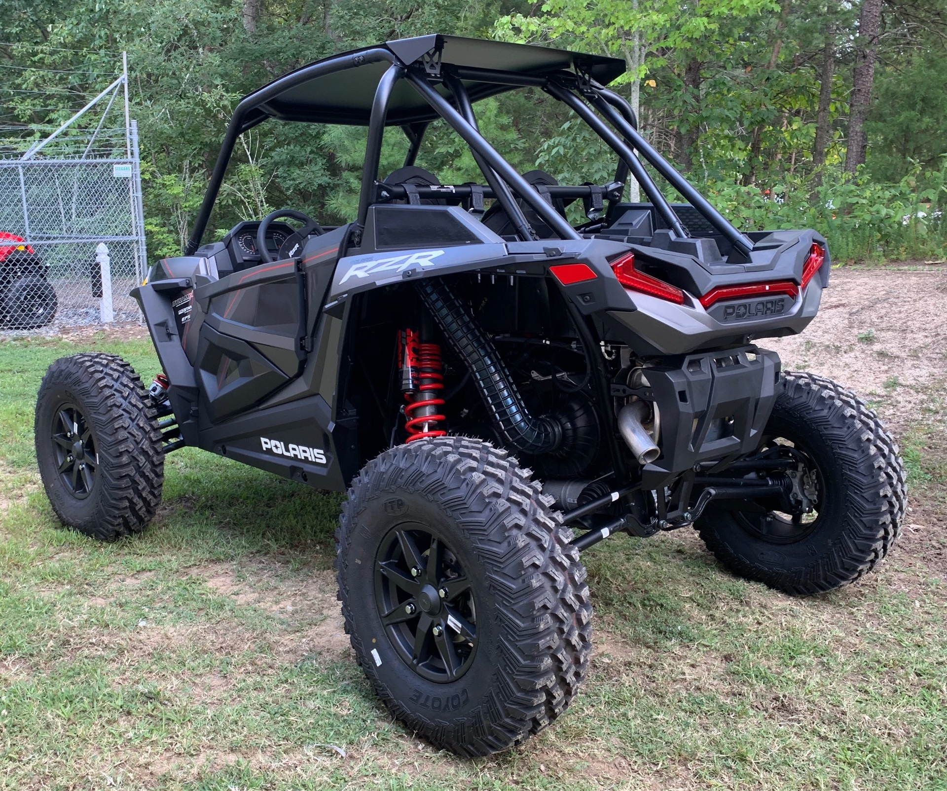 2019 Polaris RZR XP Turbo S in High Point, North Carolina - Photo 7