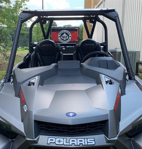 2019 Polaris RZR XP Turbo S in High Point, North Carolina - Photo 11