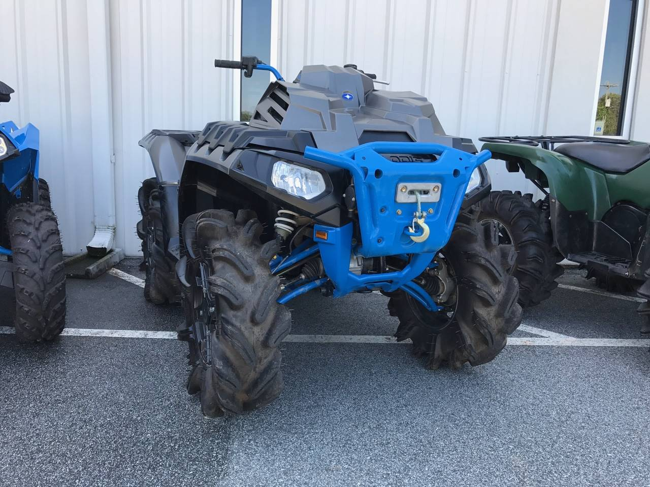 2017 Polaris Sportsman XP 1000 High Lifter Edition in High Point, North Carolina