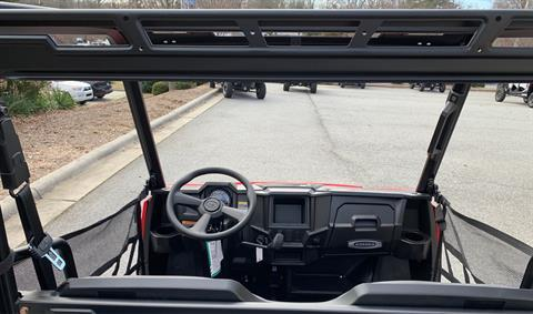 2019 Polaris Ranger 500 in High Point, North Carolina - Photo 6