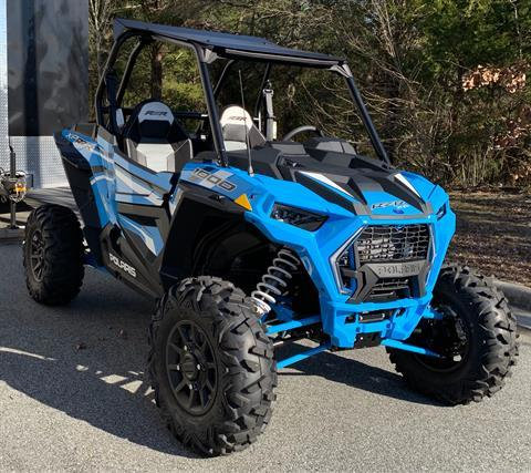 2019 Polaris RZR XP 1000 Ride Command in High Point, North Carolina