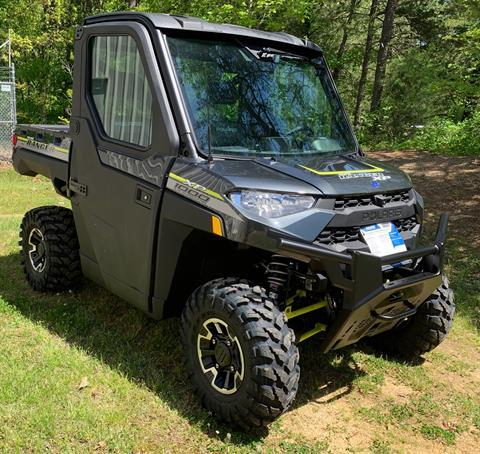 2019 Polaris Ranger XP 1000 EPS Northstar Edition Ride Command in High Point, North Carolina - Photo 1