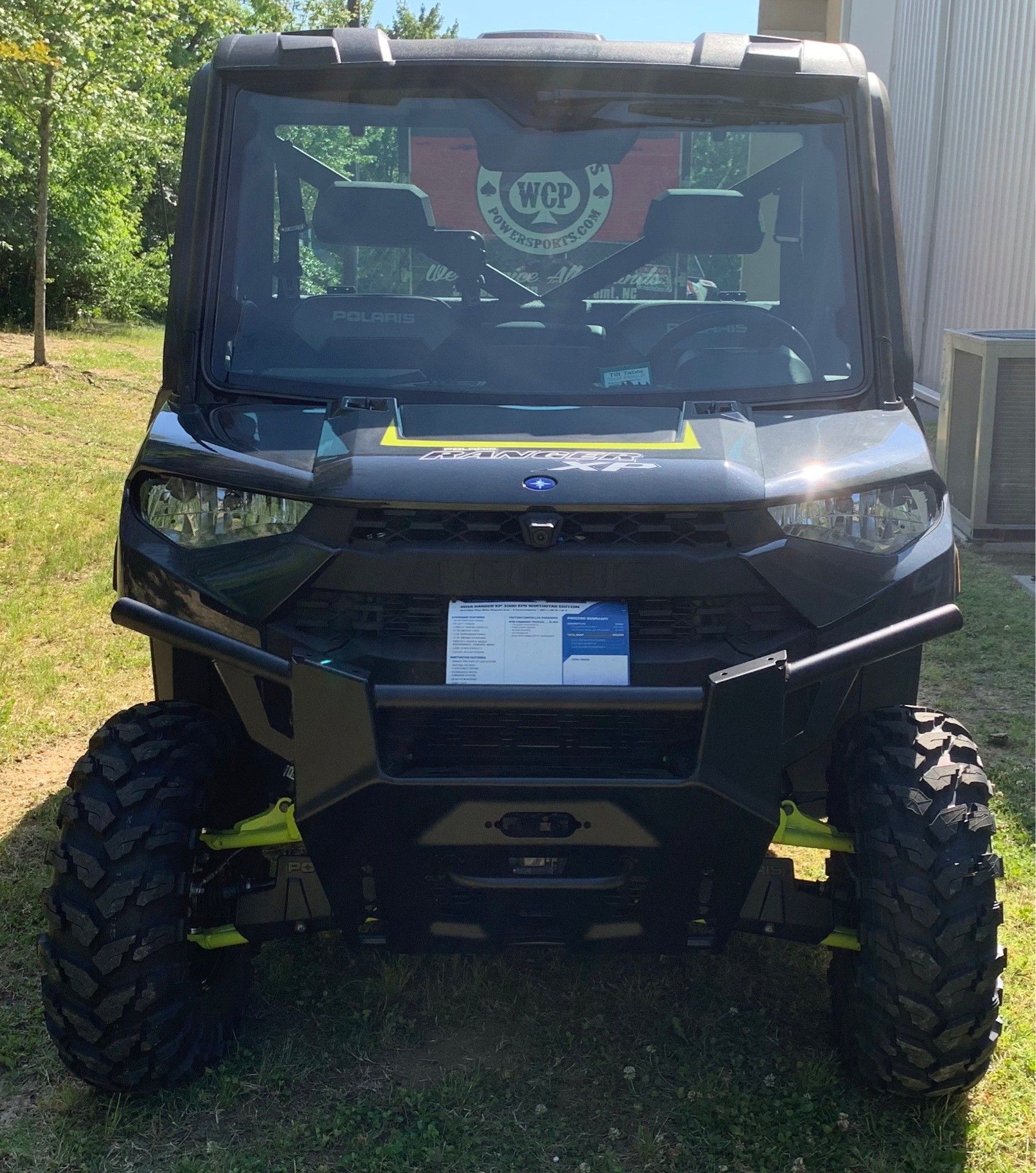 2019 Polaris Ranger XP 1000 EPS Northstar Edition Ride Command in High Point, North Carolina - Photo 2