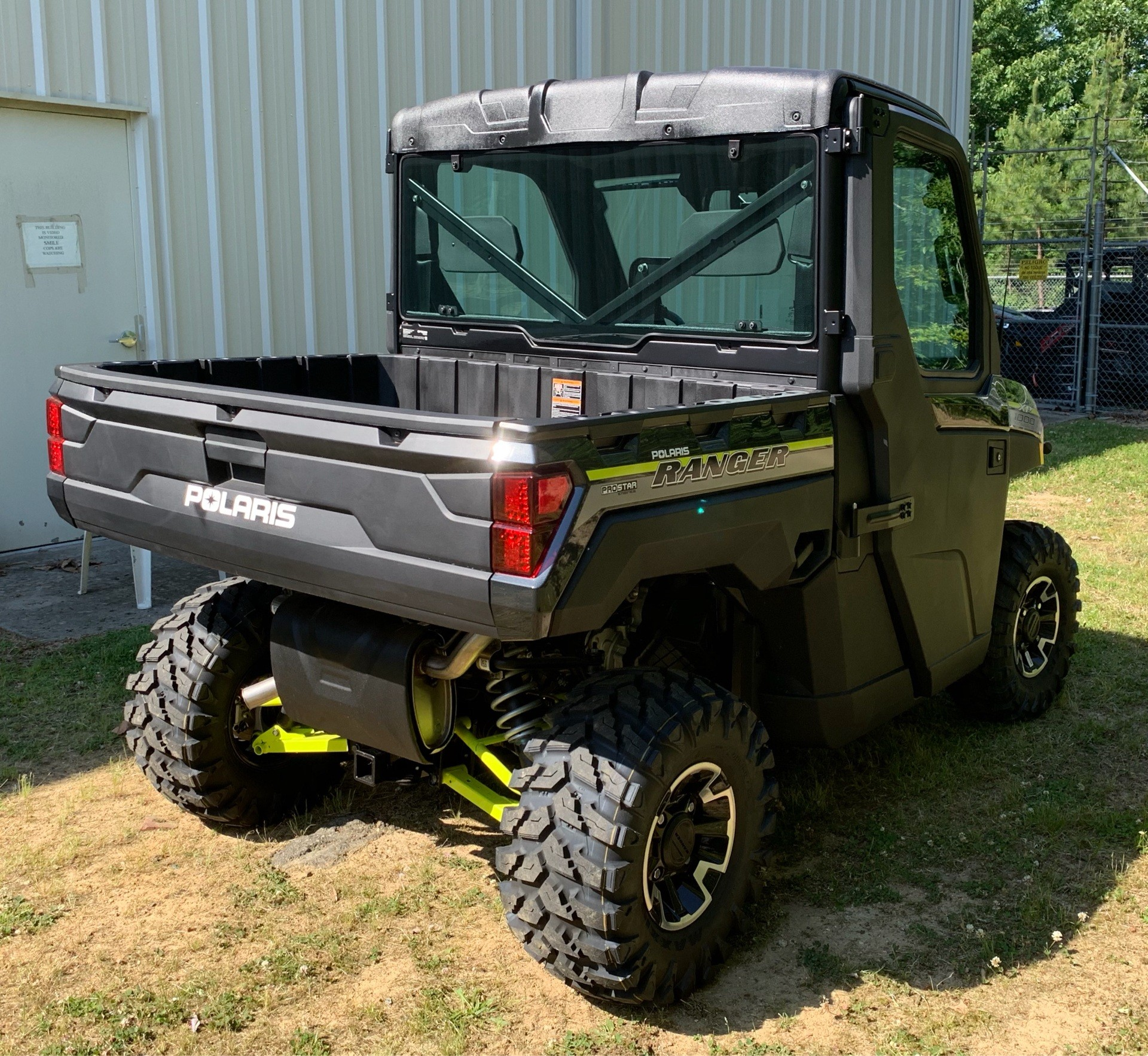2019 Polaris Ranger XP 1000 EPS Northstar Edition Ride Command in High Point, North Carolina - Photo 5