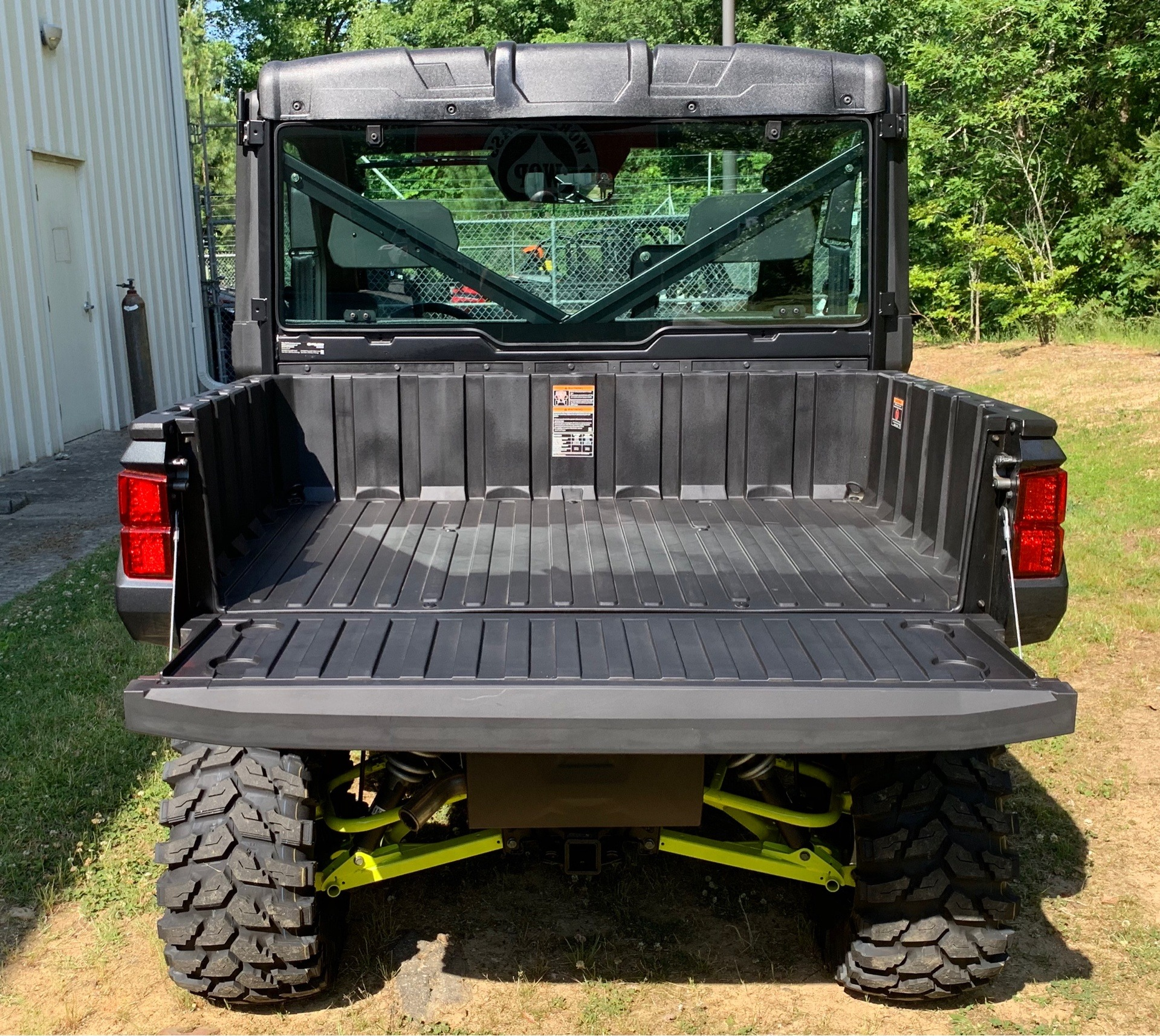 2019 Polaris Ranger XP 1000 EPS Northstar Edition Ride Command in High Point, North Carolina - Photo 7