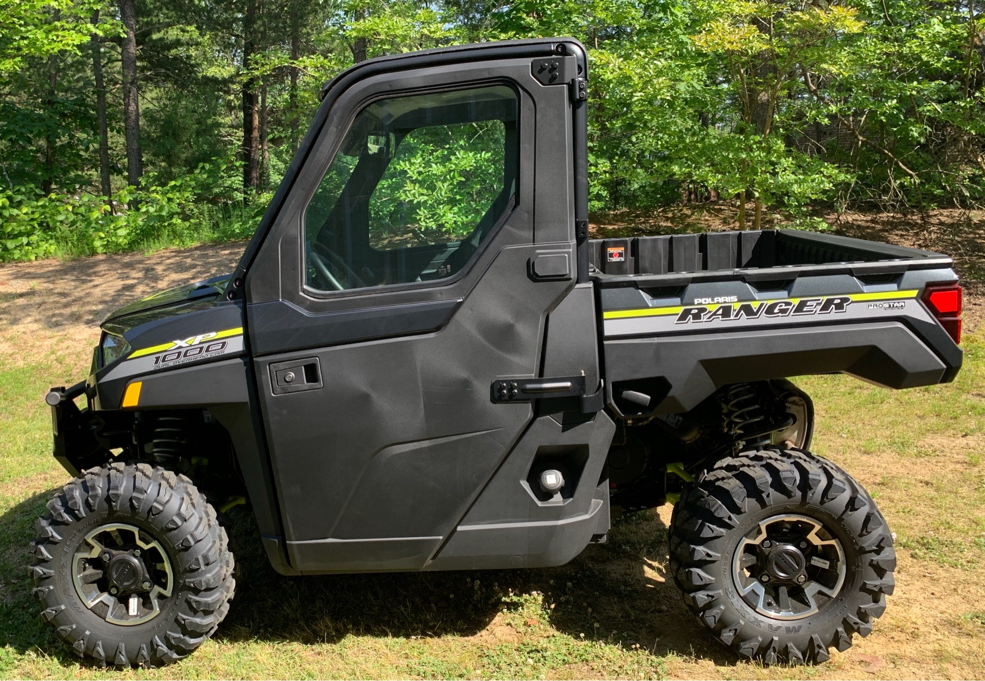 2019 Polaris Ranger XP 1000 EPS Northstar Edition Ride Command in High Point, North Carolina - Photo 9