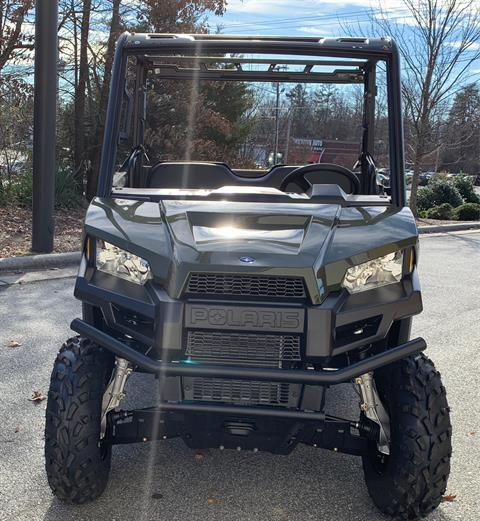 2019 Polaris Ranger 570 in High Point, North Carolina - Photo 2