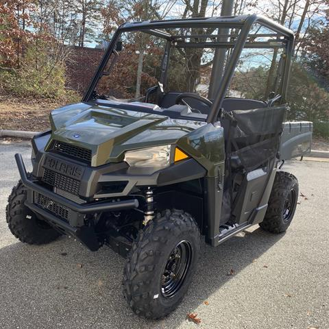 2019 Polaris Ranger 570 in High Point, North Carolina - Photo 3