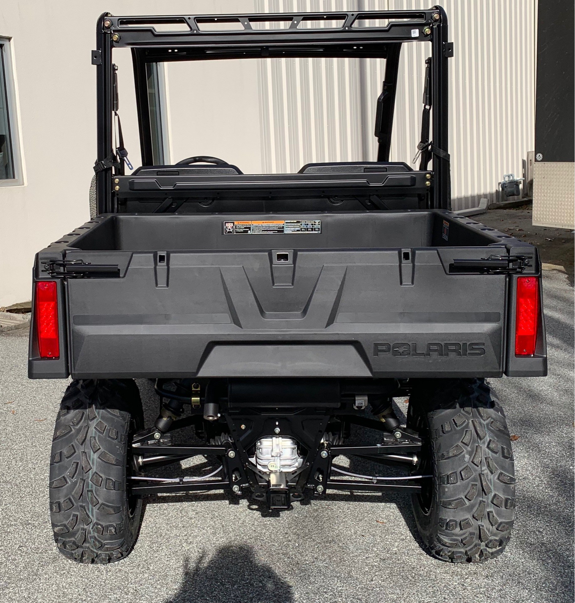 2019 Polaris Ranger 570 in High Point, North Carolina - Photo 10