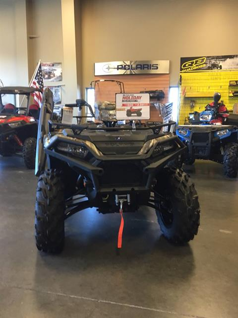 2018 Polaris Sportsman XP 1000 Hunter Edition in High Point, North Carolina