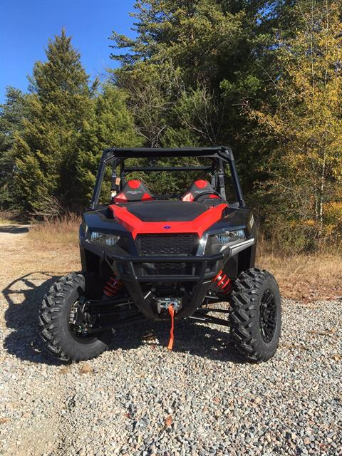 2018 Polaris General 4 1000 EPS in High Point, North Carolina