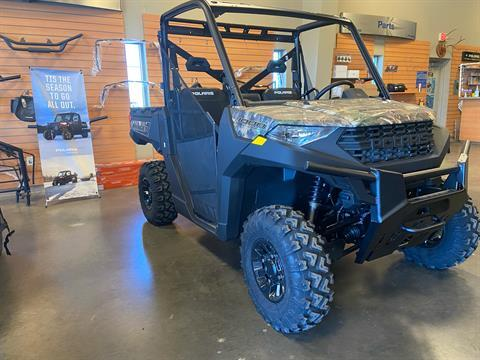 2021 Polaris Ranger 1000 Premium in High Point, North Carolina - Photo 2