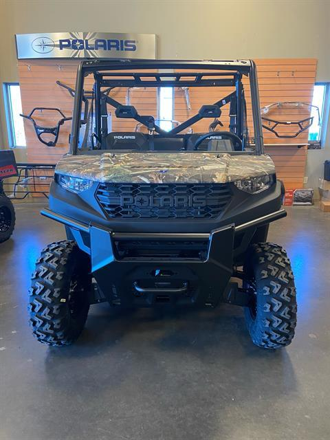 2021 Polaris Ranger 1000 Premium in High Point, North Carolina - Photo 4