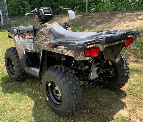 2019 Polaris Sportsman 570 EPS Camo in High Point, North Carolina - Photo 7