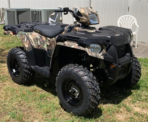 2019 Polaris Sportsman 570 EPS Camo in High Point, North Carolina - Photo 3