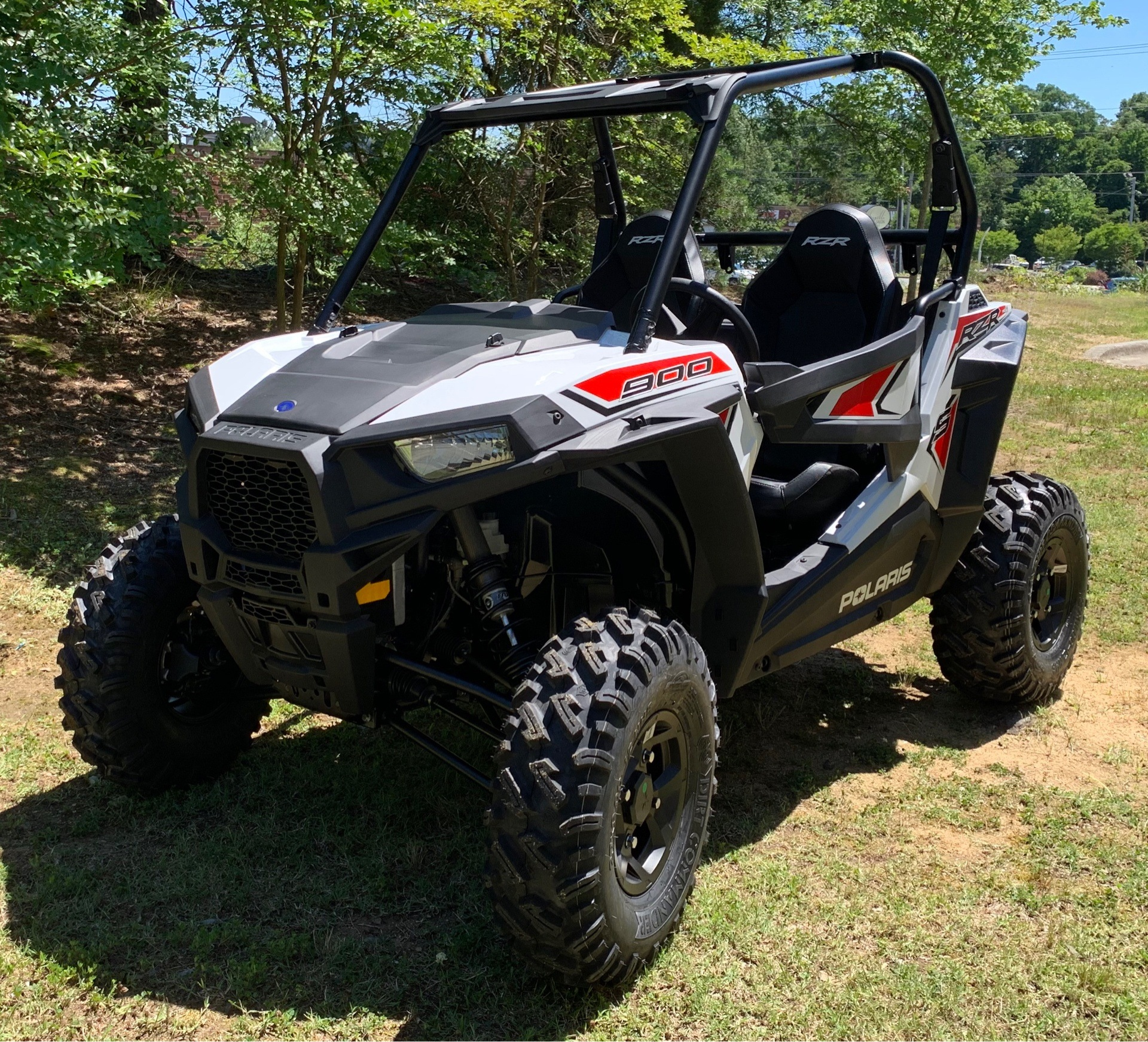 2019 Polaris RZR S 900 in High Point, North Carolina - Photo 1