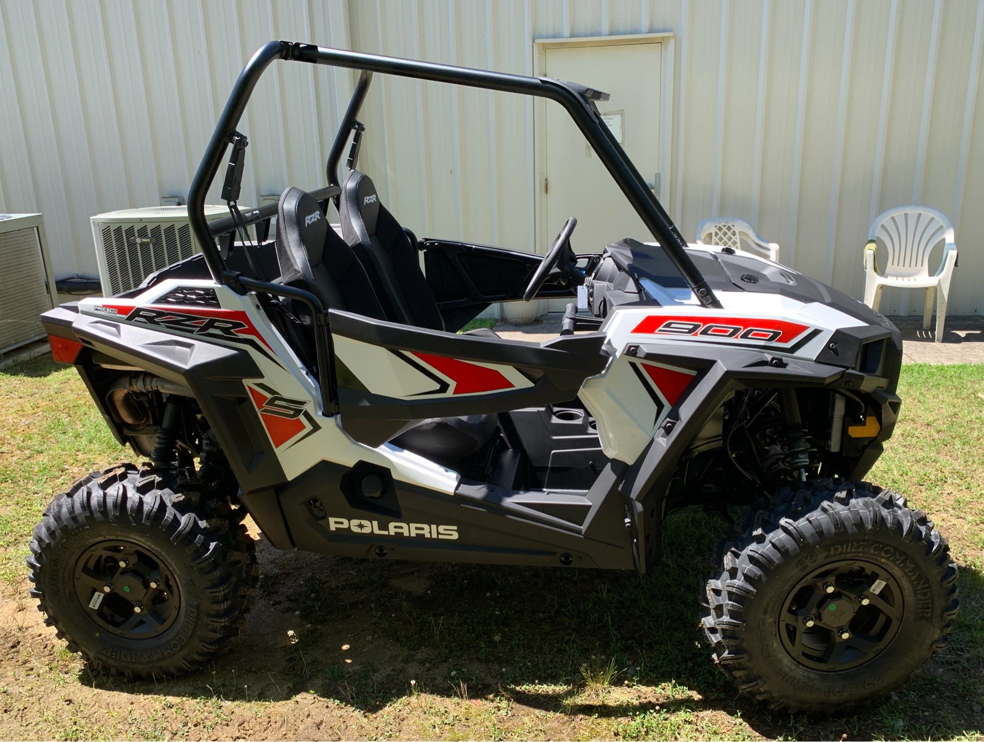 2019 Polaris RZR S 900 in High Point, North Carolina - Photo 4