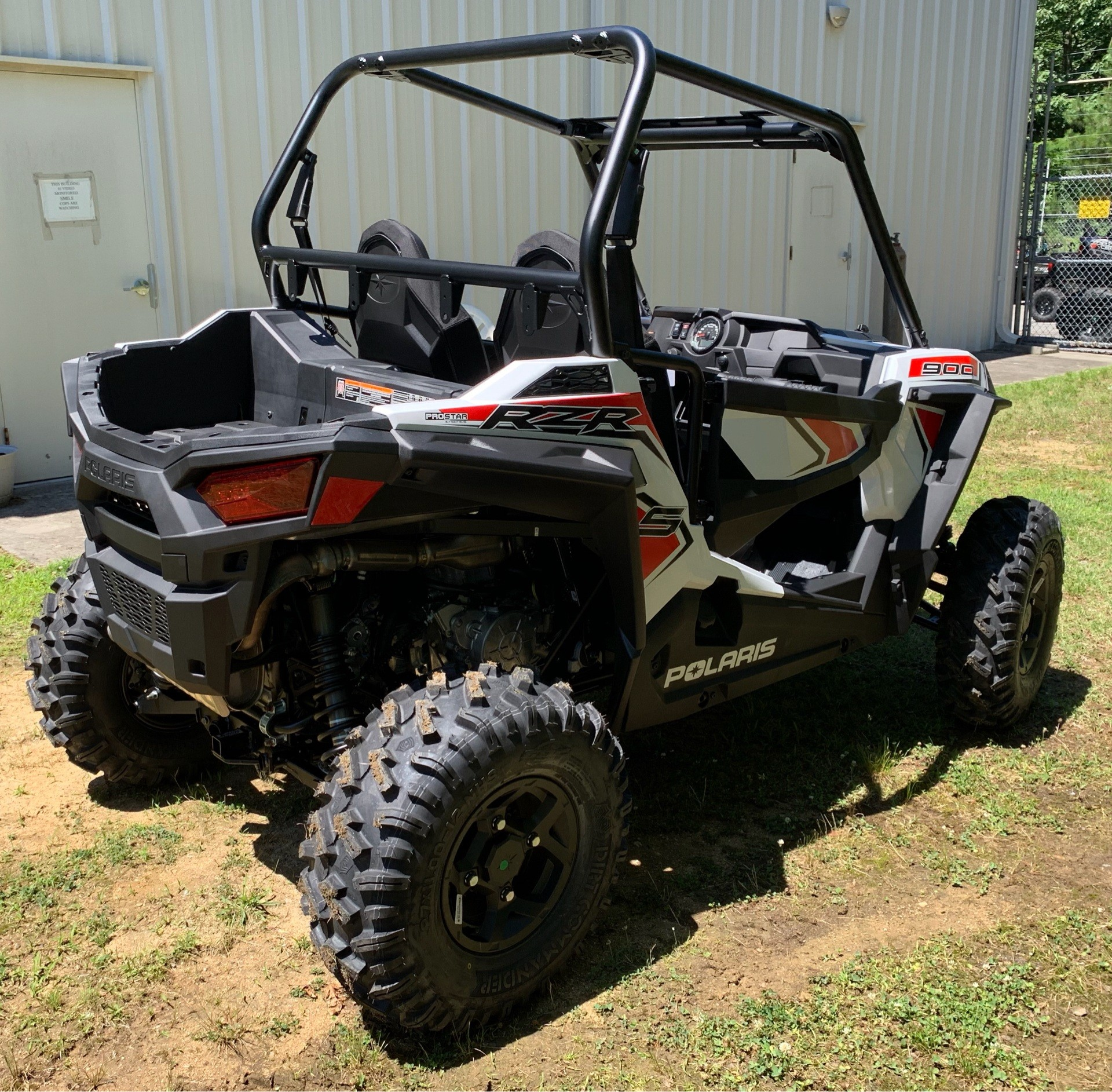 2019 Polaris RZR S 900 in High Point, North Carolina - Photo 5