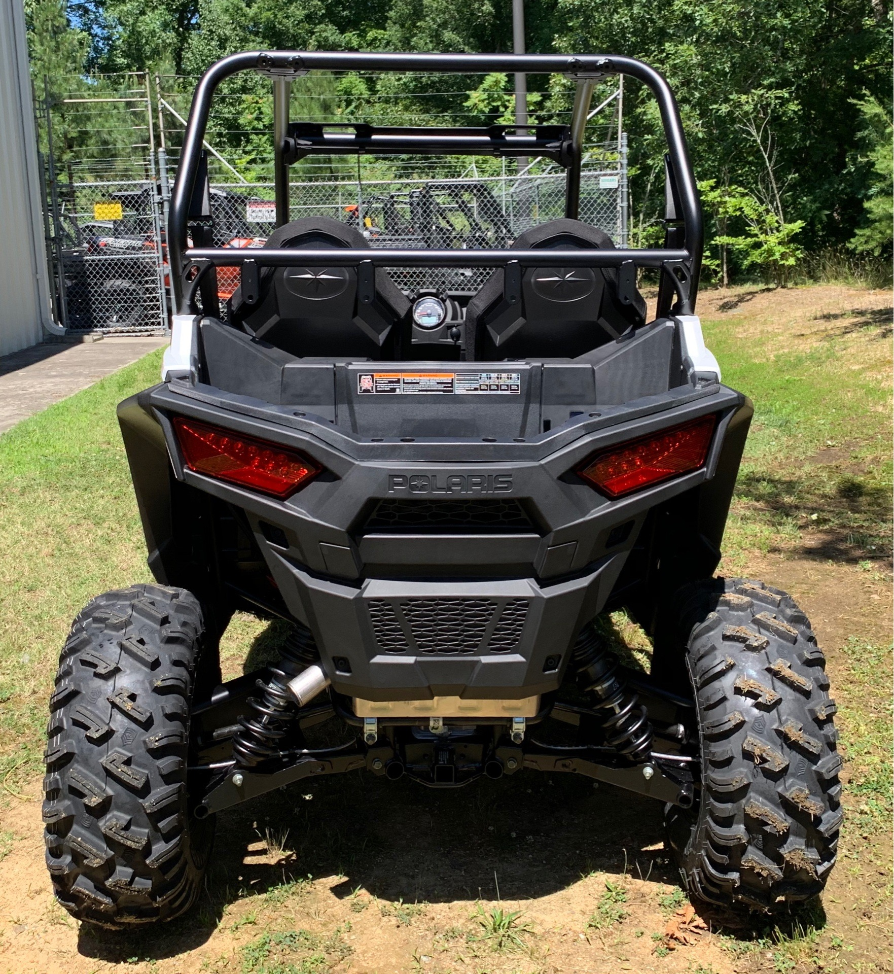 2019 Polaris RZR S 900 in High Point, North Carolina - Photo 6