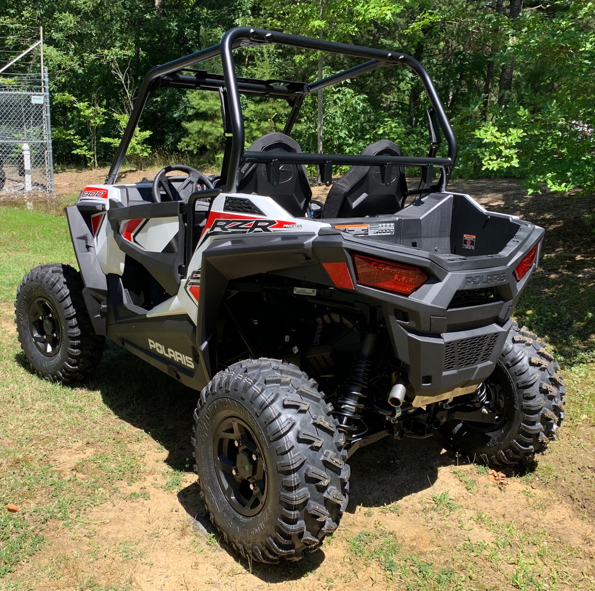 2019 Polaris RZR S 900 in High Point, North Carolina - Photo 7