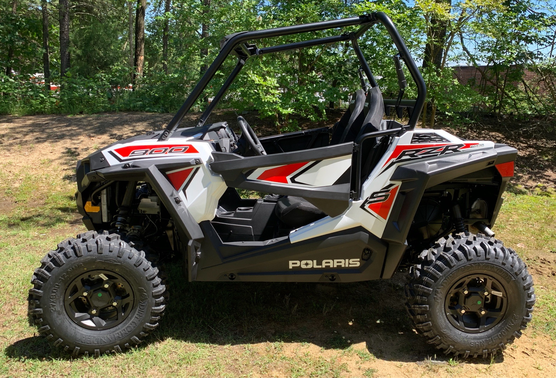 2019 Polaris RZR S 900 in High Point, North Carolina - Photo 8