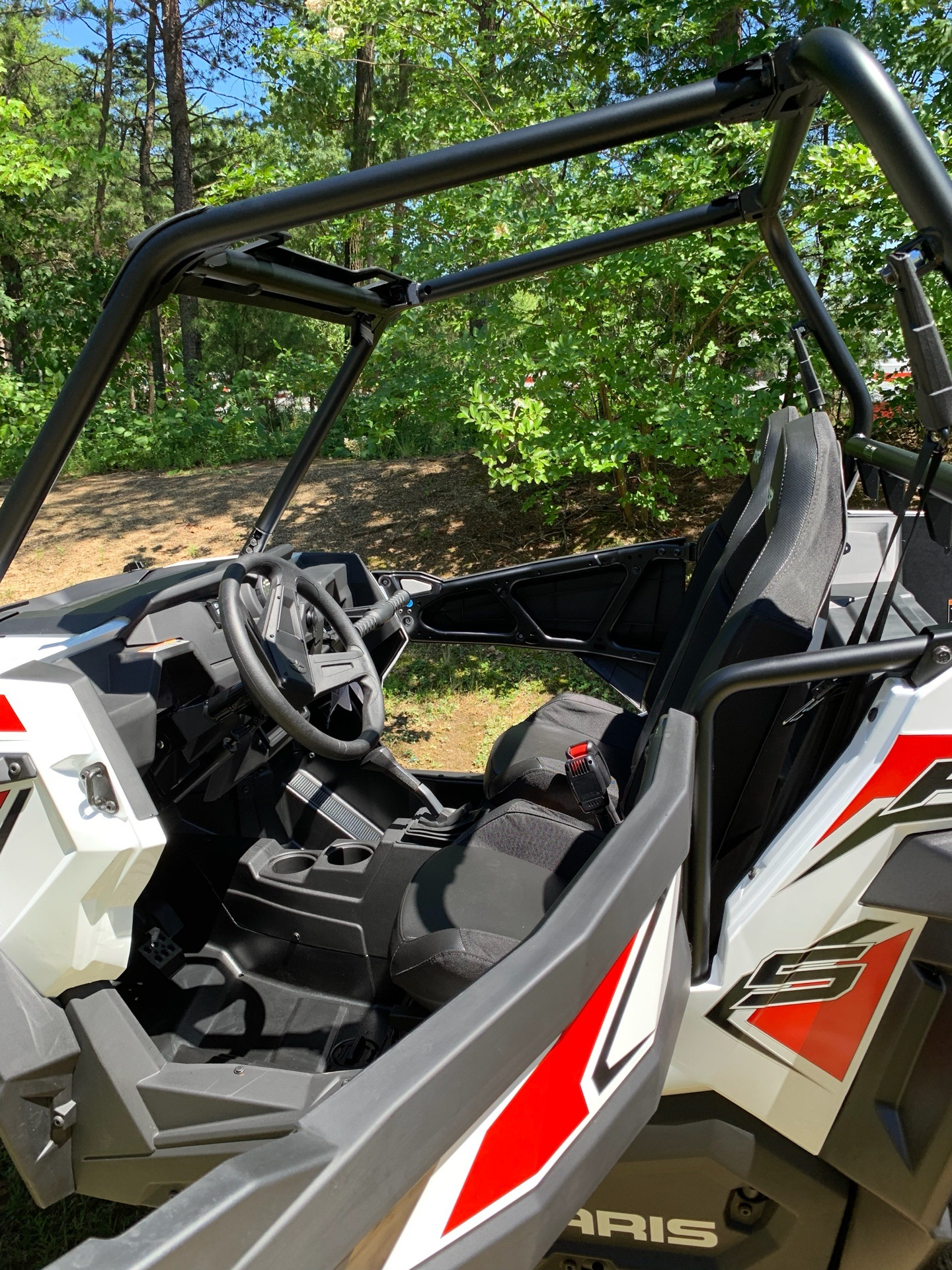2019 Polaris RZR S 900 in High Point, North Carolina - Photo 11