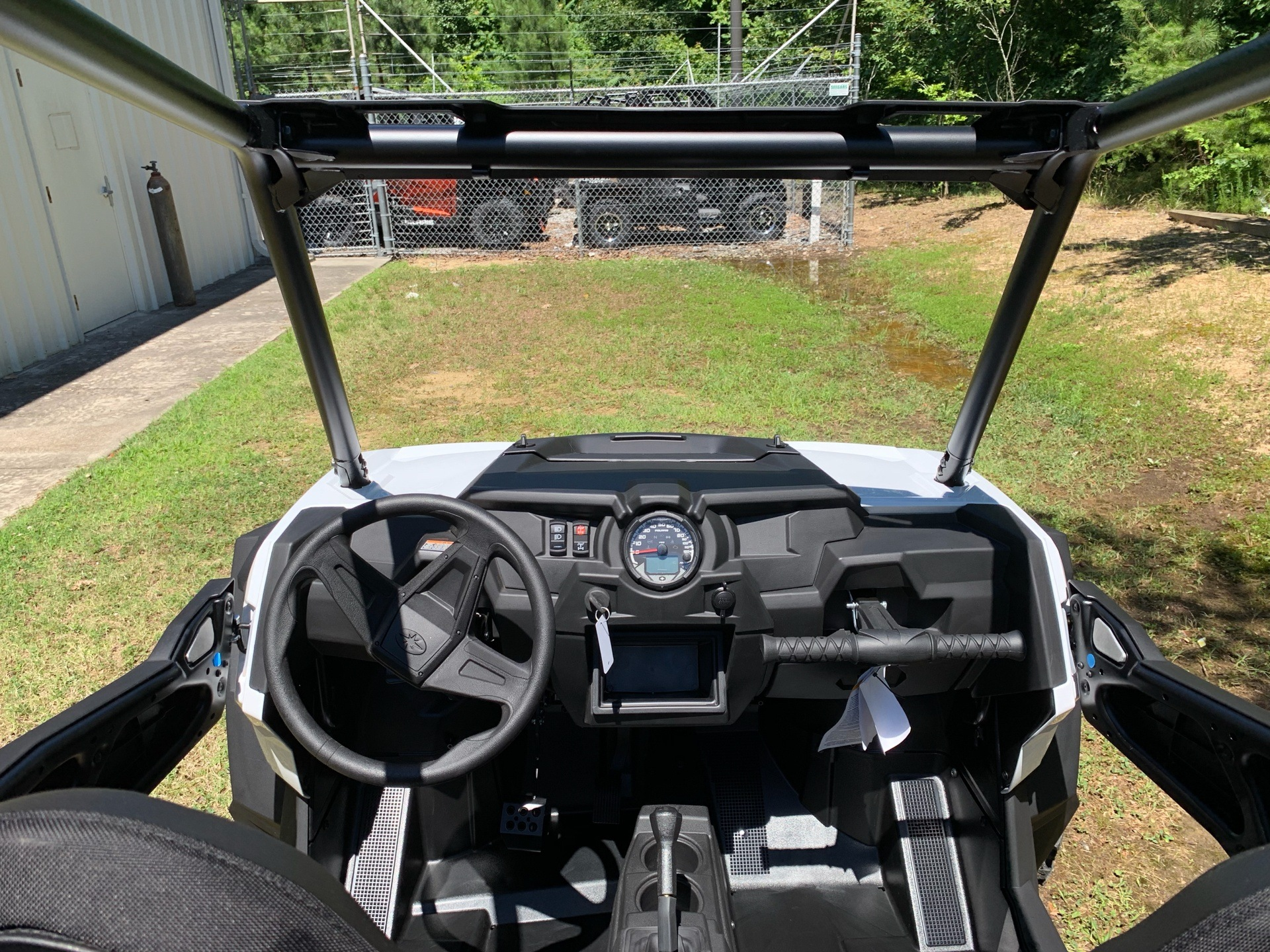 2019 Polaris RZR S 900 in High Point, North Carolina - Photo 12