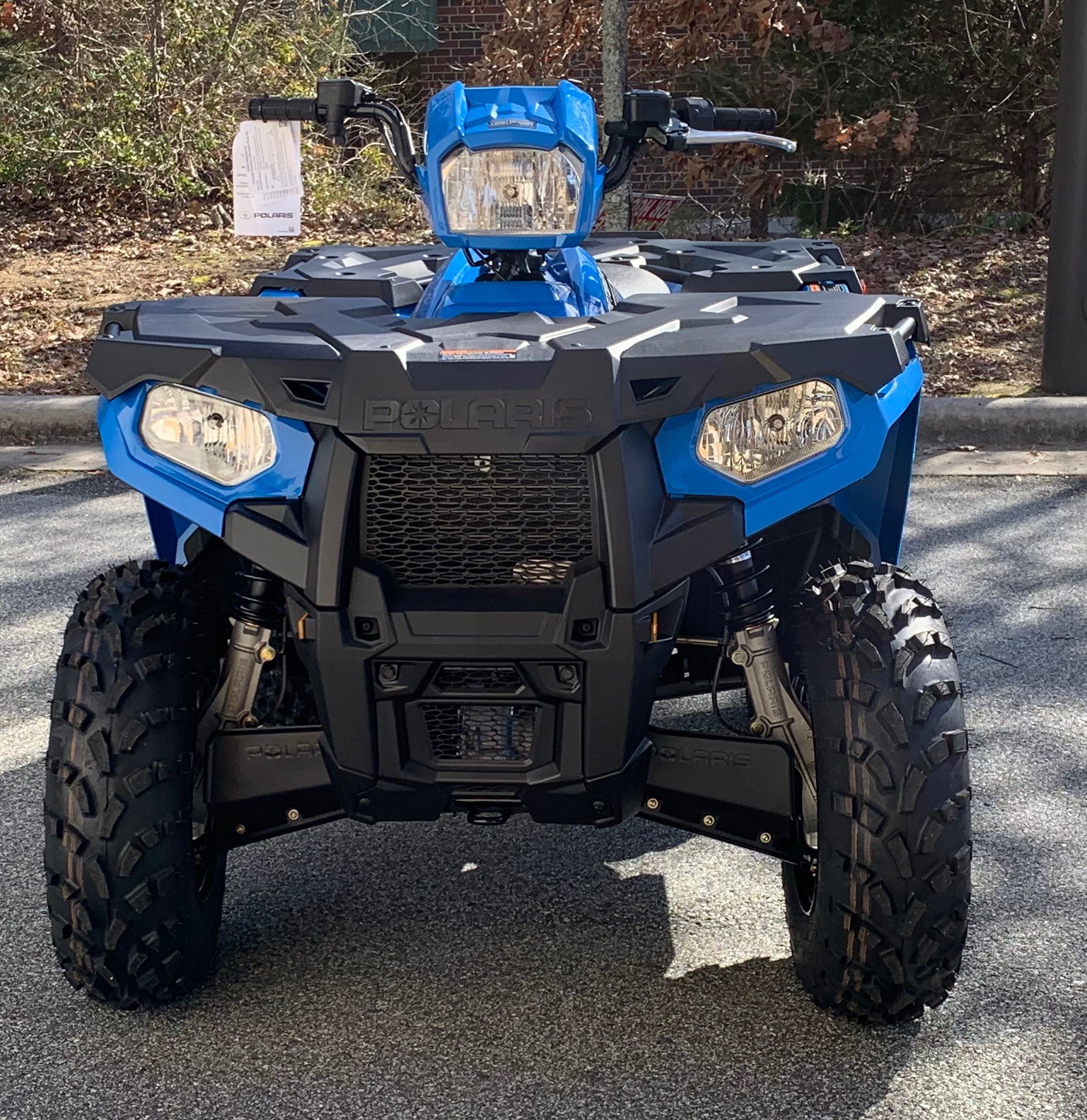 2019 Polaris Sportsman 570 EPS in High Point, North Carolina - Photo 5