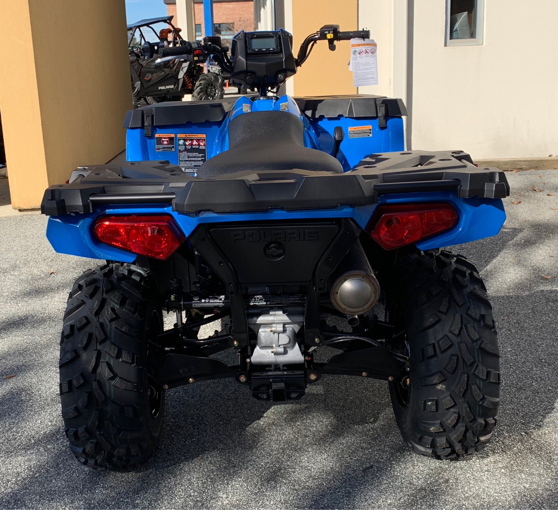 2019 Polaris Sportsman 570 EPS in High Point, North Carolina - Photo 7