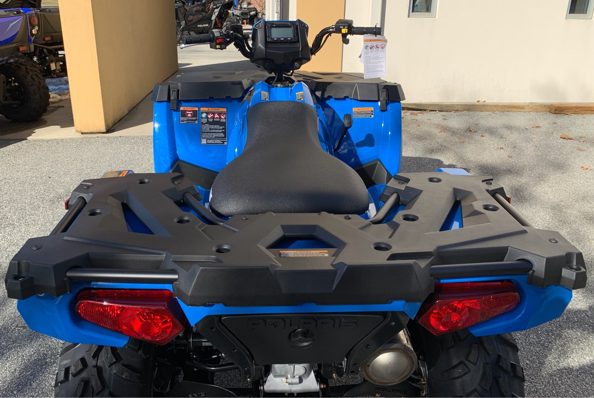 2019 Polaris Sportsman 570 EPS in High Point, North Carolina - Photo 9