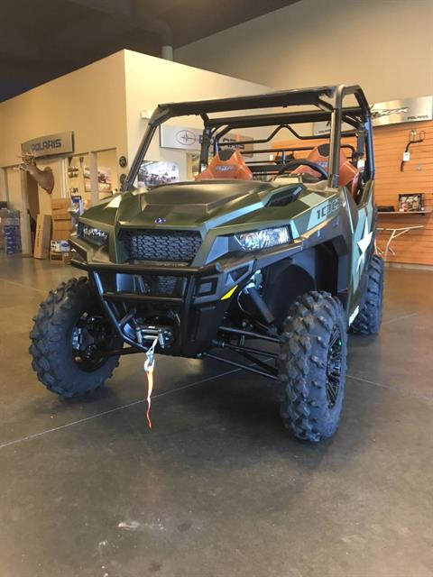 2018 Polaris General 1000 EPS LE in High Point, North Carolina