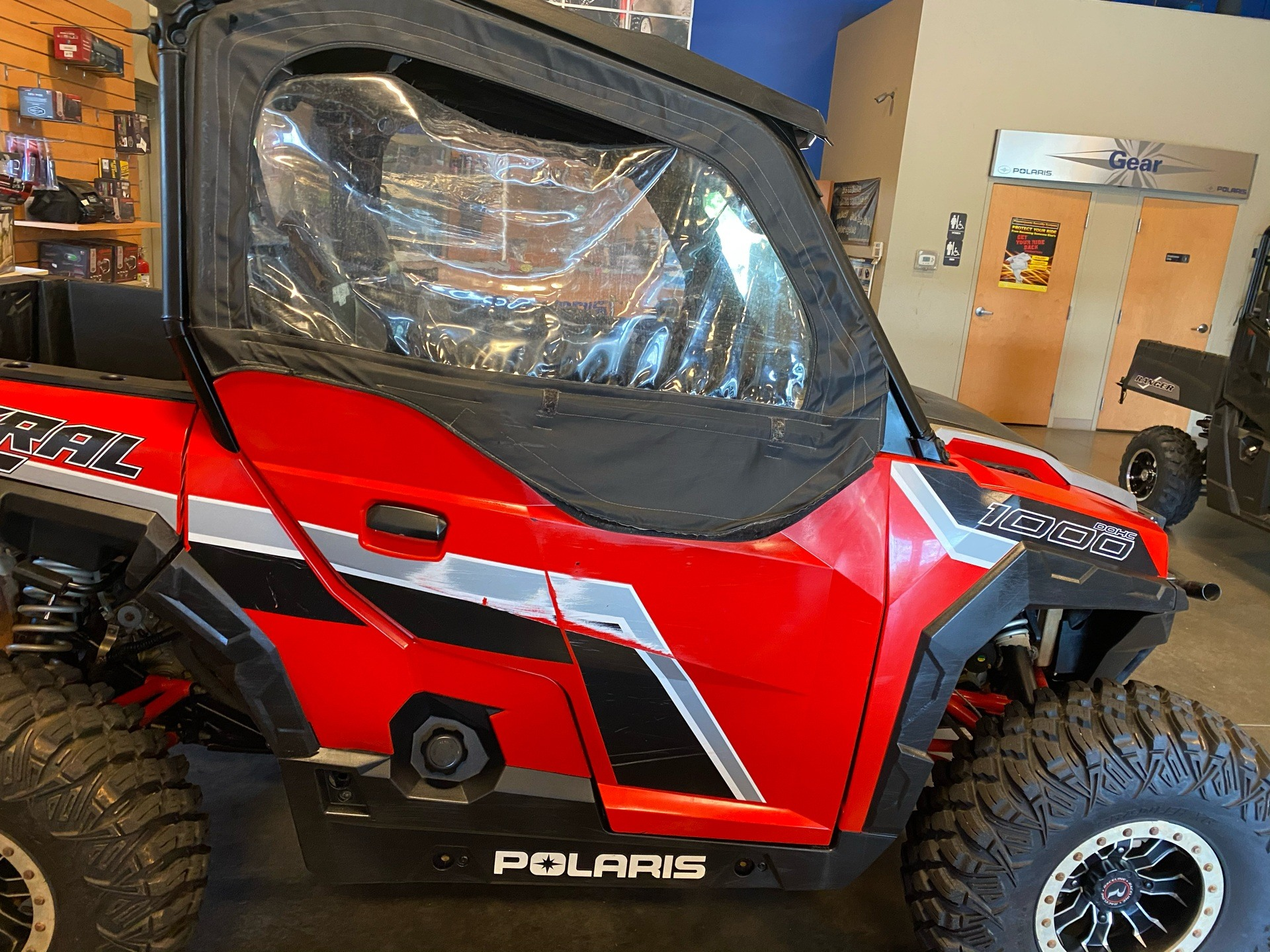 2019 Polaris General 1000 EPS Premium in High Point, North Carolina - Photo 3