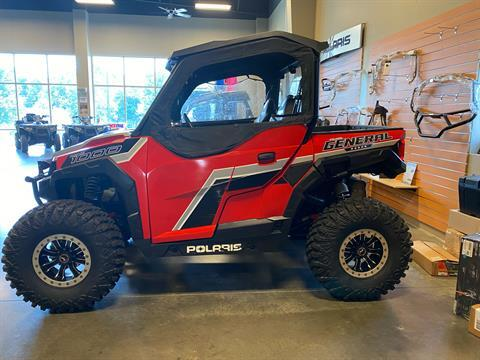 2019 Polaris General 1000 EPS Premium in High Point, North Carolina - Photo 4
