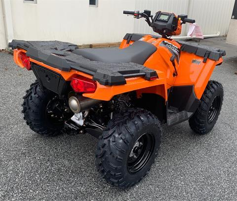 2019 Polaris Sportsman 450 H.O. EPS LE in High Point, North Carolina - Photo 6