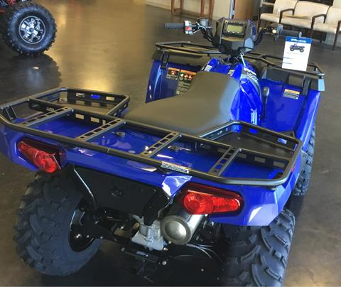 2020 Polaris Sportsman 450 H.O. Utility Package in High Point, North Carolina - Photo 3