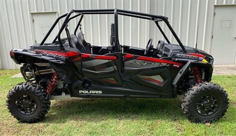 2019 Polaris RZR XP 4 1000 EPS Ride Command Edition in High Point, North Carolina - Photo 4