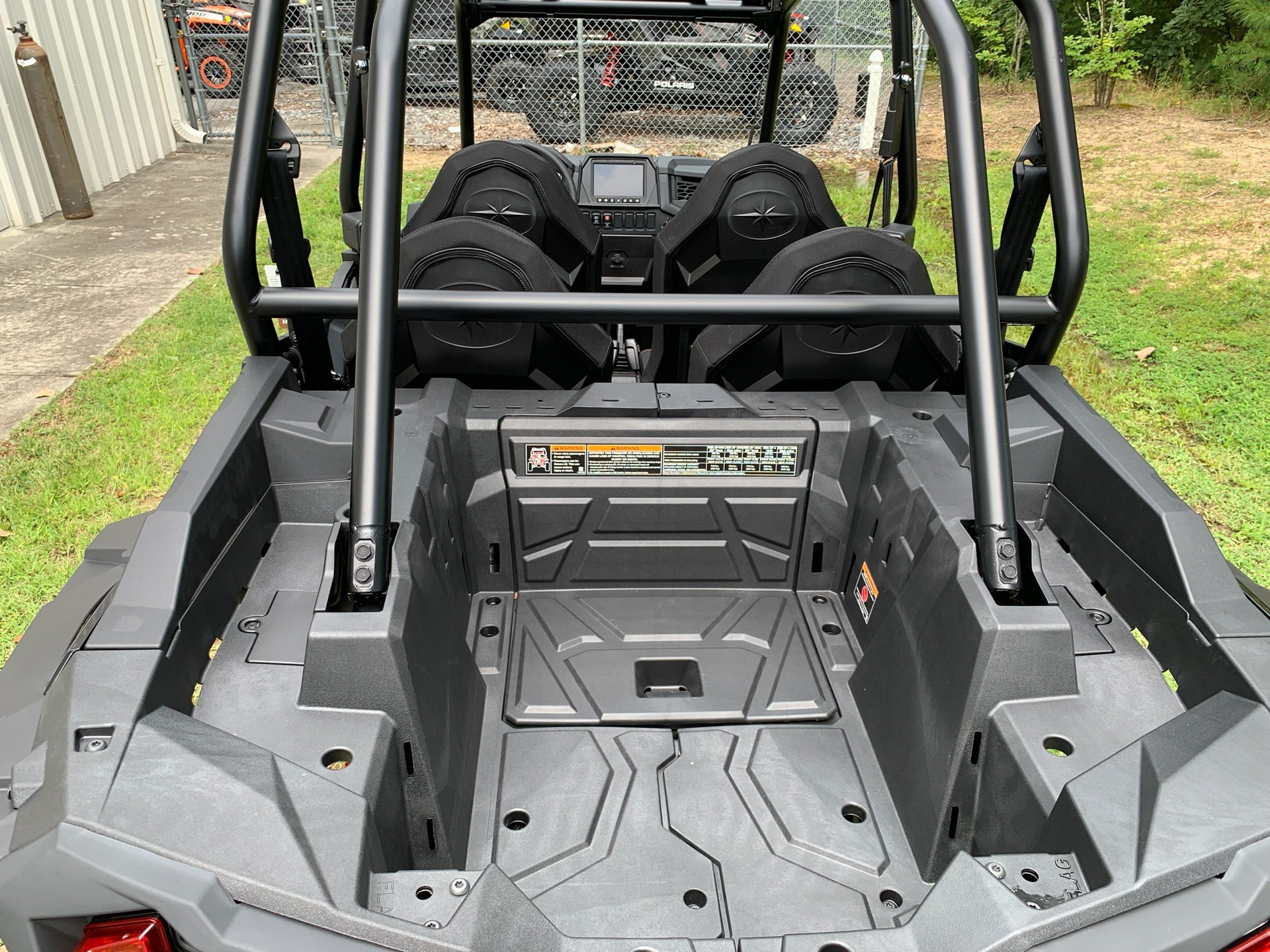 2019 Polaris RZR XP 4 1000 EPS Ride Command Edition in High Point, North Carolina - Photo 9