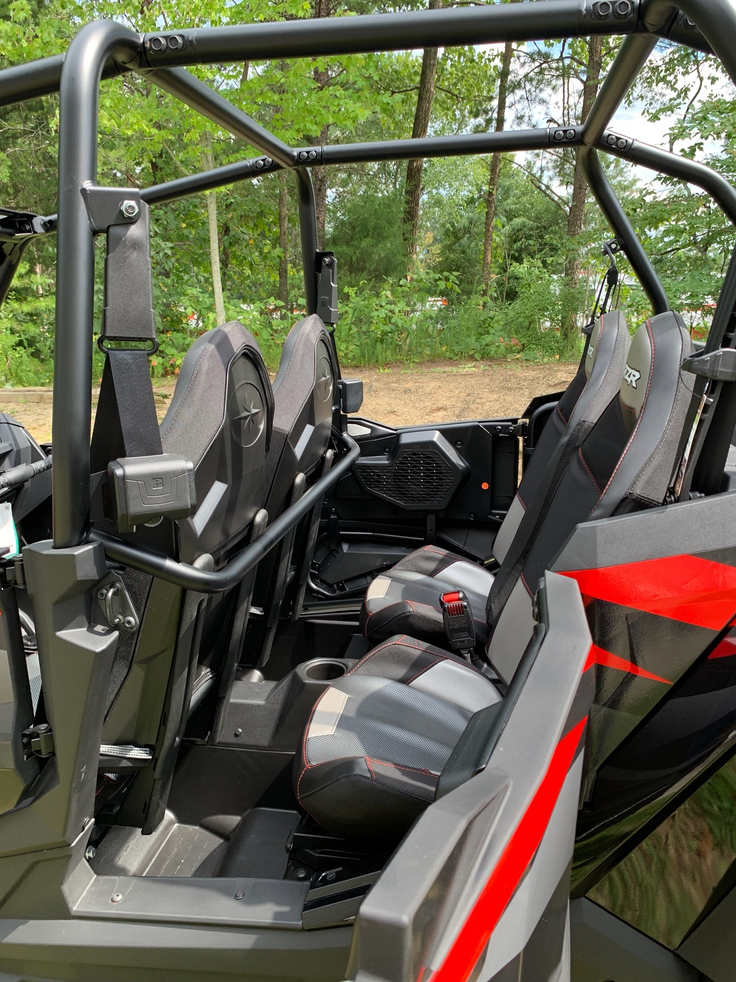2019 Polaris RZR XP 4 1000 EPS Ride Command Edition in High Point, North Carolina - Photo 13