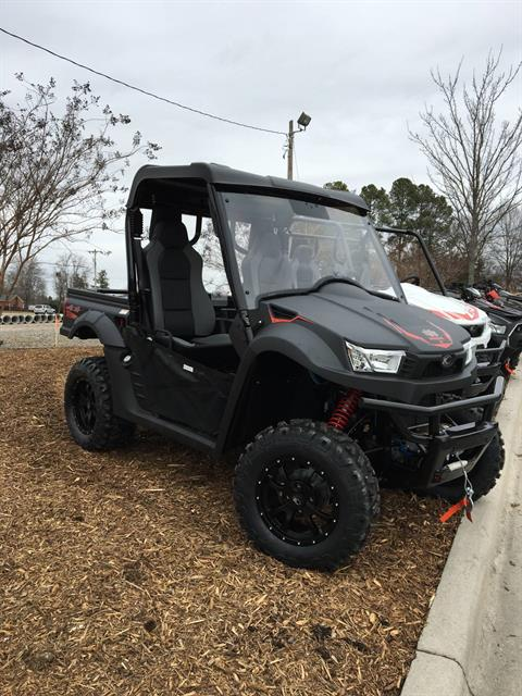 2018 Kymco UXV 700i LE Prime in High Point, North Carolina