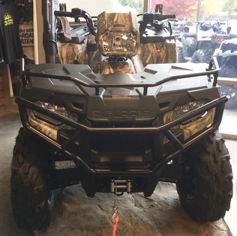 2019 Polaris Sportsman 570 SP Hunter Edition in High Point, North Carolina