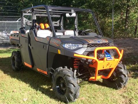 2019 Polaris Ranger Crew XP 1000 EPS High Lifter Edition in High Point, North Carolina - Photo 2