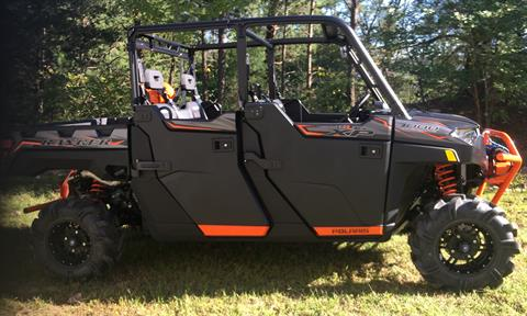 2019 Polaris Ranger Crew XP 1000 EPS High Lifter Edition in High Point, North Carolina - Photo 6