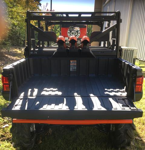 2019 Polaris Ranger Crew XP 1000 EPS High Lifter Edition in High Point, North Carolina - Photo 10