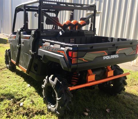 2019 Polaris Ranger Crew XP 1000 EPS High Lifter Edition in High Point, North Carolina - Photo 11
