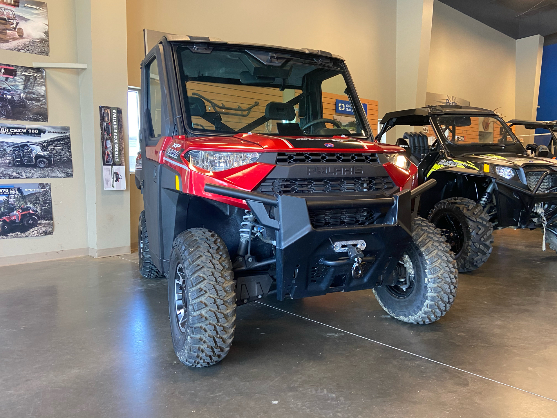 2018 Polaris Ranger XP 1000 EPS Northstar Edition in High Point, North Carolina - Photo 1