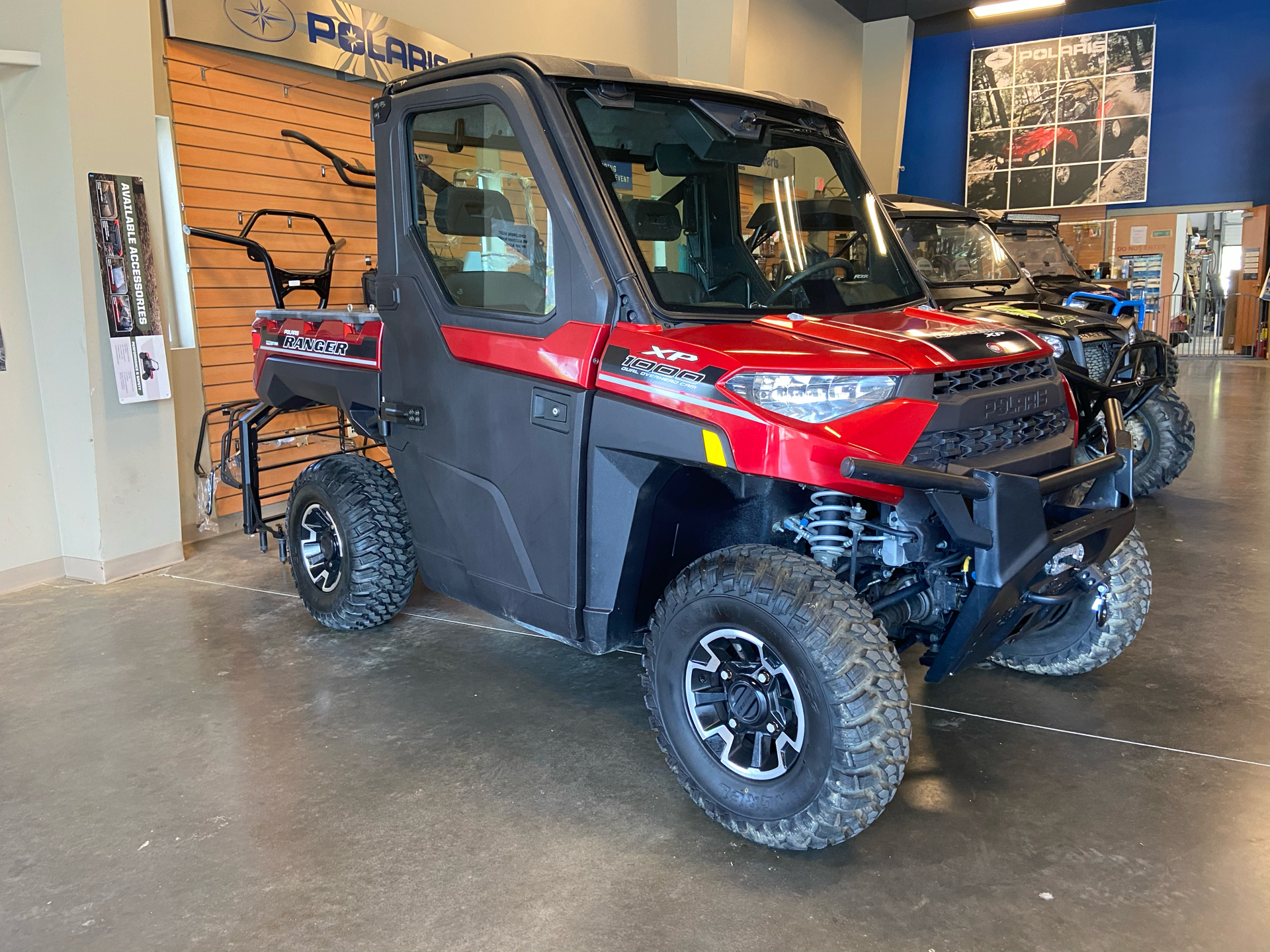2018 Polaris Ranger XP 1000 EPS Northstar Edition in High Point, North Carolina - Photo 3